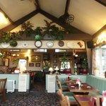 Foto de The Tynant Inn