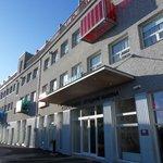 Hotel Reykjavik Marina