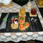 Foto de Country Fare Bed & Breakfast