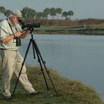 Birding and wildlife viewing support conservation in Florida and contribute $5 billion annually