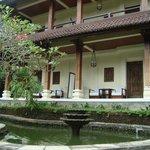 A family villa