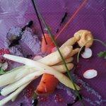 les asperges de saison : un régal
