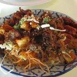 Spicy Calamari