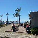 Beach Club Hotel Fuerte Miramar