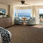 Photo de Cambria Landing Inn & Suites