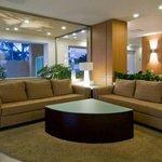 Sala y lobby