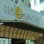 Eigene Bäckerei / Verkauf