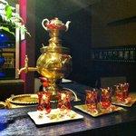 Samavar - Persian Black Tea