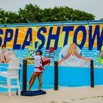 Splashtown...in color!