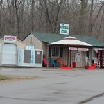 Campground Store