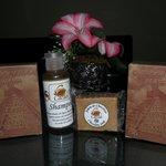 Productor elaborados a base de cacao