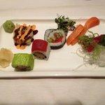 Omakase Sushi Platter
