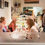 Wining and Dining at Bancroft Bites