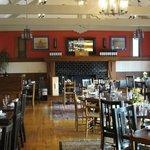 Springside Inn - Dining Room
