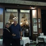 Great French food and relaxing atmosphere