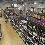 Right next door is the lovely Scotties Liquor Store, pop in to see what they have in stock.
