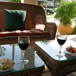 Wine Hour