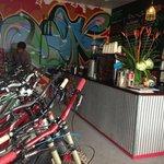 Bikestop Espresso