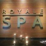The Royale Spa Damansara
