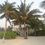 Reef Cabana