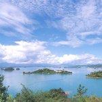 Heyuan Sujiawei Scenic Resort