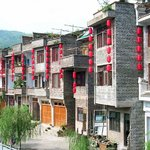 Miao Border Great Wall of Zhenyuan
