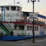 Orillia Boat Cruises