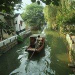 Crossing-the Yangtze River Campaign Memorial Hall