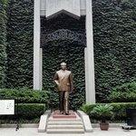 Meiyuan Xincun Memorial Hall Foto