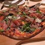 Romagnola Pizza