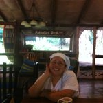 Chachagua Rainforest chef