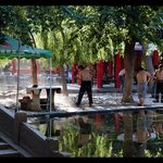 People's Park of Urumqi