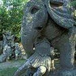 Fairy Tale Park, Sipsongpanna Photo