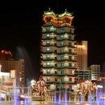 Erqi Strike Monument Tower