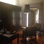 Habitaciòn Master Suite