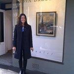 Eva Breuer Art Dealer
