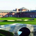 Beijing Country Golf Club Foto