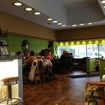Newtons Paradise Cafe