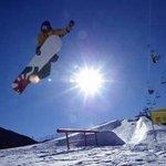 Yunfoshan Ski Resort
