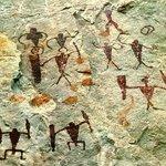 Cangyuan Rock Paintings