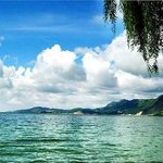 Kunming Bright Moon Lake