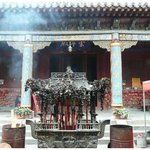 Guandi Temple of Jieyang