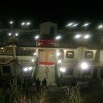 Foto de Hotel Jwalpa Palace