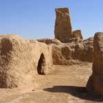 Lop Nur South Ancient City