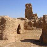 Lop Nur South Ancient City