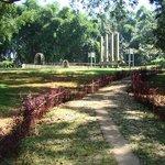 Guangshan Jingpo Ecological Park