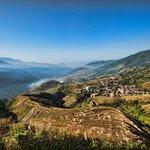 Longshen Valley