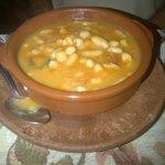 Abas Soup