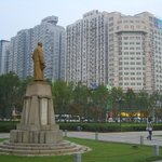 Western Hunan and Western Hubei Revolutionary Base Area Memorial