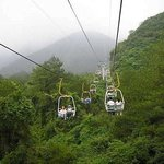 Guilin Yaoshan Mountain Scenic Resort